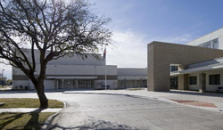 FRANCISCO MEDRANO MIDDLE SCHOOL